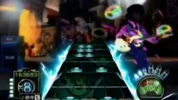 XBOX 360 Guitar Hero 3 Custom Song Demi Lovato La La Land