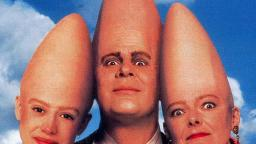 Opening & Closing to Coneheads 2001 DVD (2017 Reprint)