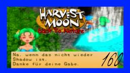 Harvest Moon: Back To Nature Let´s Play ★ 160 ★ Weitere Energiebeeren