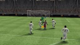 Nintendo 3DS Trailer - Pro Evolution Soccer 2011 3D