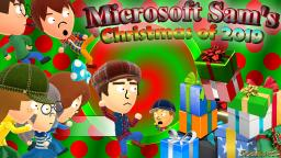 Microsoft Sams Christmas of 2019