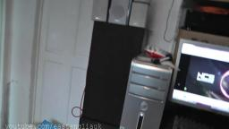 Old Reoc 5.1 speaker & sub system comes out the garage to be used once more before give away