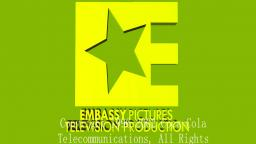 [FanMade] Embassy Pictures Television Logos (2000)