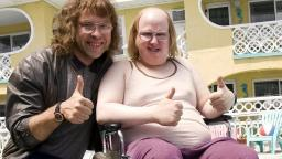 little britain recreated with tts