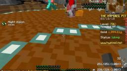 Hypixel The Pit ep1