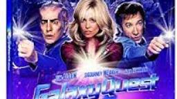 Closing to Galaxy Quest 2009 Blu-Ray (2019 SteelBook Re-Release)