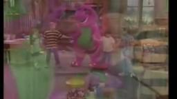 Freda Payne - I Hate Barney the Dinosaur!
