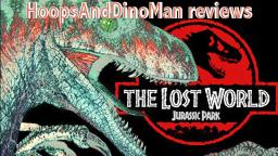The Lost World Jurassic Park movie review