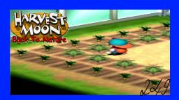 Let´s Play Harvest Moon: Back To Nature ★249