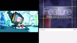 Phineas and Ferb Episode 121 Misperceived Monotreme Part 1