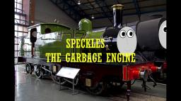 Eli The Tank Engine G2 Part 4