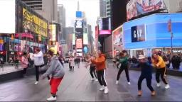 [HARU] [KPOP IN PUBLIC NYC] BTS (방탄소년단) - IDOL Dance Cover #IDOLCHALLENGE