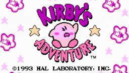 Kirbys Adventure - Nightmare Race