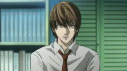 Death Note Temporada 1 Episodio 2