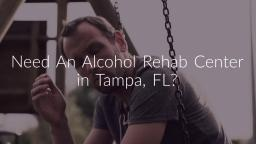 Spring Gardens Alcohol Rehab Center in Tampa, FL