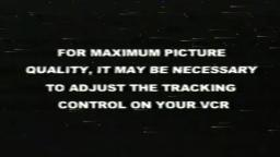 Opening to The Great American Western Volume 4 2004 VHS