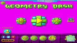 THE WHISP GEOMETRY DASH 2.1