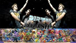 Super Smash Intuition Ultimate (Svan Luxe DIRTYSMASH Edit)