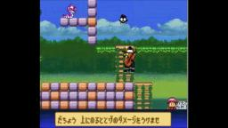 Hamelin no Violin Hiki - Action - Super Famicom Gameplay