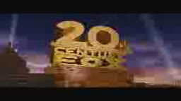 20th century fox logo 1994 rare!!!!!