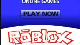 Old Roblox Newgrounds ad 3