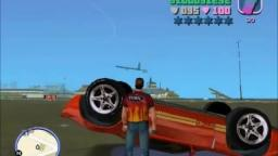 GTA Vice City Starman Mod LOQUENDO y STUNS