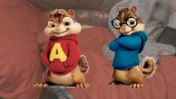 Alvin Gets Grounded.