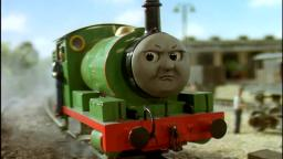 Put Upon Percy