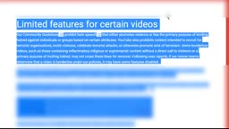 YouTube Introduces EVEN MORE Censorship By Disabling Watch Page Features! (Speakonia)