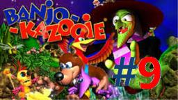 Let s Play Banjo Kazooie (100% Deutsch) - Teil 9
