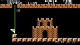 Super Mario Brothers - Frustration speedy
