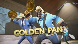 [Gaming] An Entire Team with Golden Frying Pans