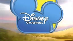 the 2014 disney channel movie intro but with the old logo