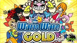 Warioware Gold - Aim is getting better