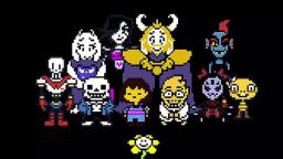 Happy 5th Birthday Undertale!