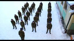 Harlem Shake Original Army Edition
