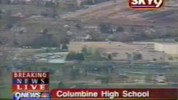 Columbine news report