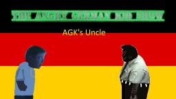 The Angry German Kid Show Episode 9: AGKs Uncle