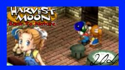Let´s Play Harvest Moon: Back To Nature ★ 204