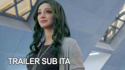 Comic Con 2018 Official Trailer THE GIFTED   Season 2  - SUB ITA