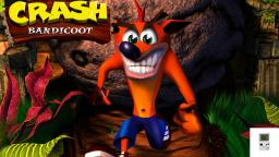 Crash Bandicoot -Bloxed