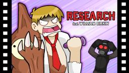 Research feat. William Birkin