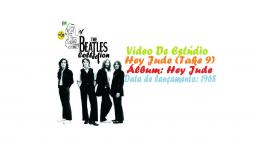 THE BEATLES _  HEY JUDE  VIDEO CLIPE