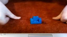 how to make a lego couch