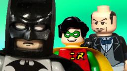 Lego Batman - The Party
