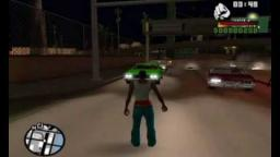 Gta San Andreas - Mods And Funny Stuff