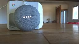 Google Home Mini Review (2018)