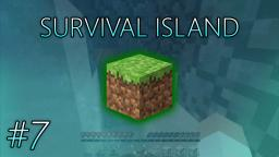 Survival Island: #7 - Thats Why You Shouldnt Get Rid Of My Stuff (Minecraft Series)
