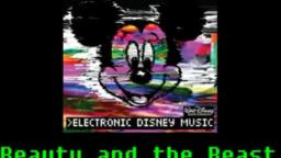 Beauty and the Beast จากอัลบั้ม ELECTRONIC DISNEY MUSIC