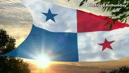 National Anthem of Panama - extended version